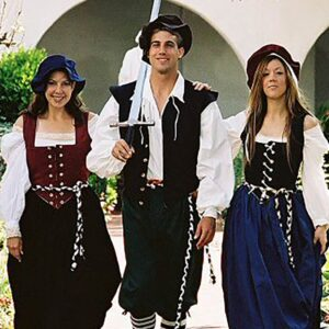 633f715a3cb Renaissance Costume Accessories